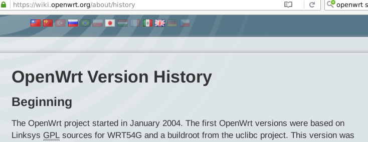 Why GPL Enforcement Is Essential to OpenWrt/LEDE's Past and Future